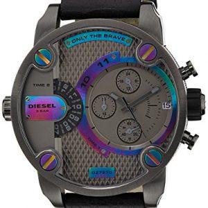 DIESEL-DZ7270-Reloj-Reloj-de-pulsera-Masculino-Acero-inoxidable-0-0