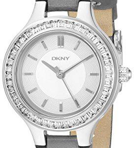 DKNY-Damas-Chambers-Analgico-Casual-Cuarzo-Reloj-NY2431-0