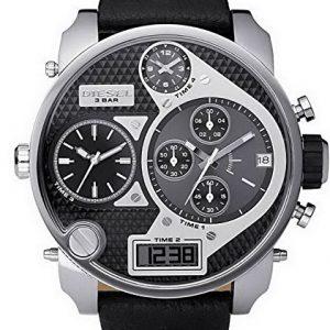 Diesel-DZ7125-Reloj-para-hombres-correa-de-metal-0-0