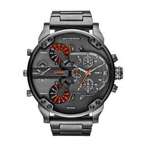 c5e7ca360632 Diesel – Reloj de Cuarzo para Hombre