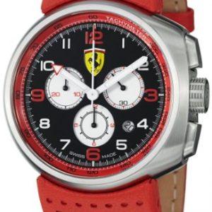 Ferrari-FE-10-ACC-CP-BK-Hombres-Relojes-0