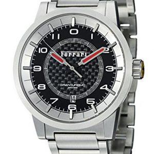 Ferrari-FE-11-ACC-CM-BK-Hombres-Relojes-0