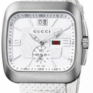 Gucci-COUPE-Reloj-de-cuarzo-para-hombre-con-correa-de-cuero-color-multicolor-0