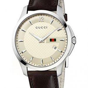 Gucci-Relojes-Hombre-YA126303-0