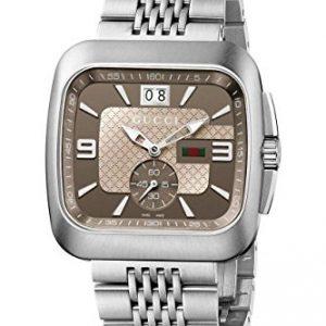 Gucci-Relojes-Hombre-YA131301-0