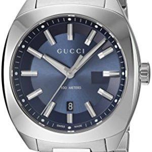 Gucci-YA142303-GG2570-Large-Quartz-Reloj-Hombre-0