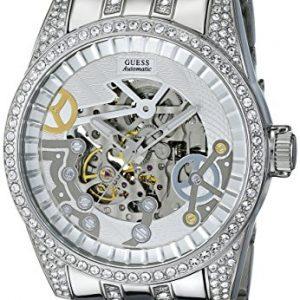 Guess-U0012G1-Hombres-Relojes-0