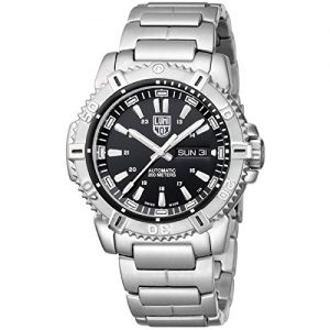 Hombre-LUMINOX-moderno-Mariner-automtico-Collection-0