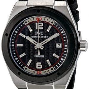 IWC-IW323401-Reloj-de-pulsera-hombre-tela-color-negro-0