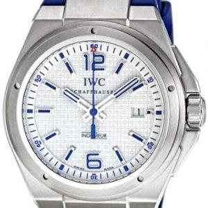 IWC-IW323608-Reloj-de-pulsera-hombre-caucho-0