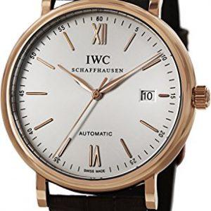 IWC-IW356504-Reloj-de-pulsera-hombre-0