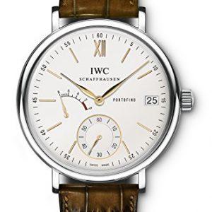 0e02f3c50b1b IWC IW510103 – Reloj de pulsera hombre