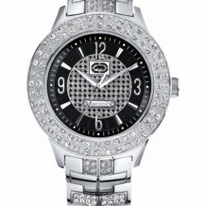 Marc-Ecko-E15073M1-Reloj-unisex-de-cuarzo-correa-de-acero-inoxidable-color-plata-0