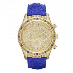 Michael-Kors-MK2311-Reloj-de-pulsera-mujer-piel-color-azul-0