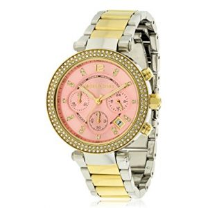 Michael-Kors-Womens-39mm-Chronograph-Mineral-Glass-Quartz-Date-Watch-MK6140-0