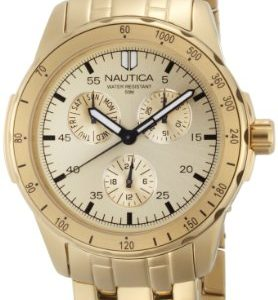 Nautica-N14589G-Hombres-Relojes-0