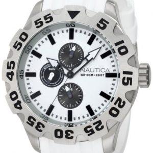 Nautica-N19566G-Hombres-Relojes-0