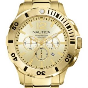 Nautica-N23603G-Reloj-para-hombres-0