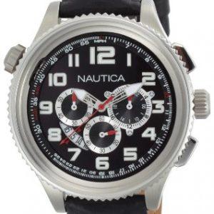 Nautica-N25012G-Reloj-para-hombres-0