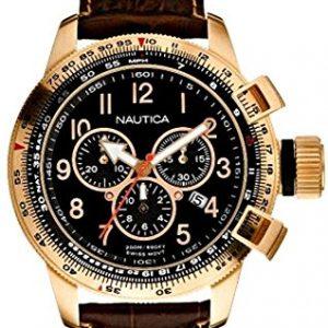 Nautica-NCS-46-Chrono-A31502G-Mens-Watch-0