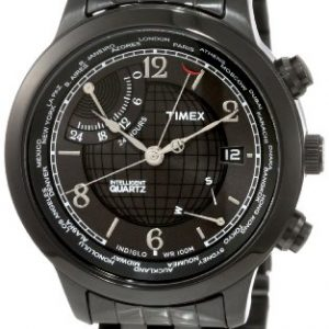 Nuovo-Timex-Orologio-T2N614-0