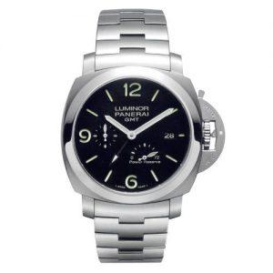 Officine-Panerai-PAM00347-Reloj-para-hombres-correa-de-acero-inoxidable-0