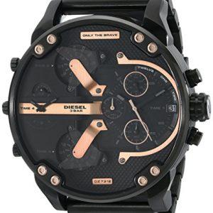 Reloj-Diesel-Mr-Daddy-Dz7312-Hombre-Negro-0-0