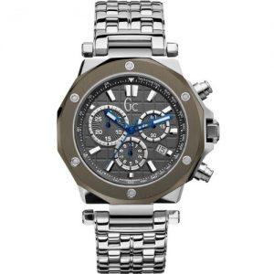Reloj-Guess-Collection-Gc-Chrono-X72009g5s-Hombre-Gris-0