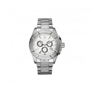 Reloj-Guess-Collection-Gc-Sport-Class-Xxl-X53001g1s-Hombre-Blanco-0