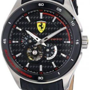 Scuderia-Ferrari-0830099-Reloj-para-hombres-0