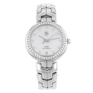 TAG-Heuer-WAT2314BA0956-Reloj-para-mujeres-correa-de-acero-inoxidable-color-plateado-0