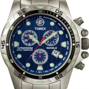 Timex-Expedition-T49799SU-Reloj-de-caballero-de-cuarzo-correa-de-acero-inoxidable-color-plata-0