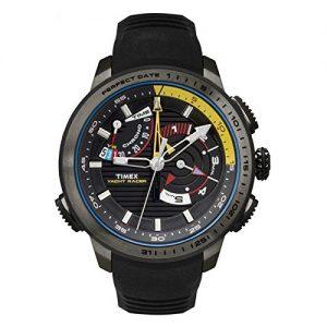 2ec54cc3d596 Timex Intelligent Quartz TW2P44300 Reloj de Hombres