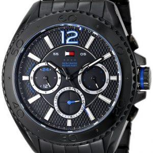 Tommy-Hilfiger-1791033-Reloj-para-hombres-0