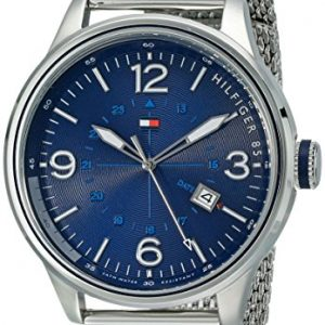 Tommy-Hilfiger-Malla-Me-Up-Analog-Fashion-Cuarzo-Batera-Reloj-1791106-0
