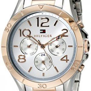 Tommy-Hilfiger-Reloj-de-mujer-cuarzo-correa-de-acero-doble-tono-caja-de-acero-dorado-dial-plata-1781525-0